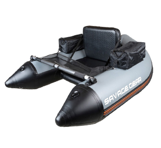 Roofvis Bellyboat
