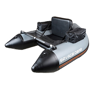 Meerval Bellyboat