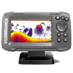 Lowrance HOOK2-4x Bullet Skimmer incl. transducer